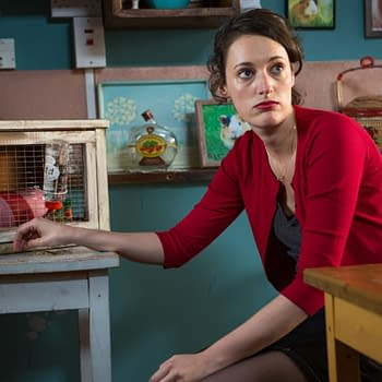 Fleabag Creator Phoebe Waller-Bridge Signs Overall Amazon Studios Deal