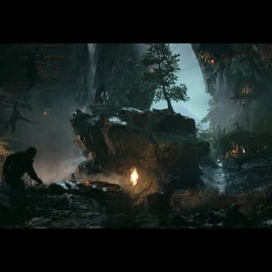 Imaginarium Studios Debuts 'Planet Of The Apes: Last Frontier'