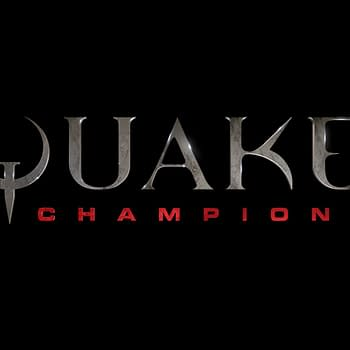 Quake Champions Receives a New Update for March