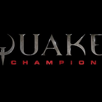 Slaying Fools Like Old Times: We Preview Quake Champions