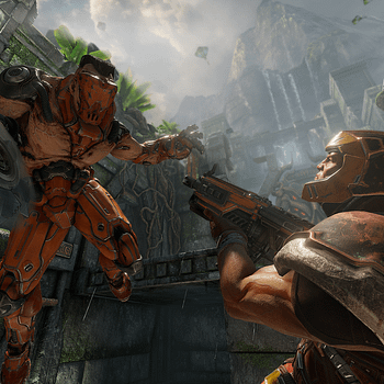 Quake Champions has Gone Free-to-Play Permanently