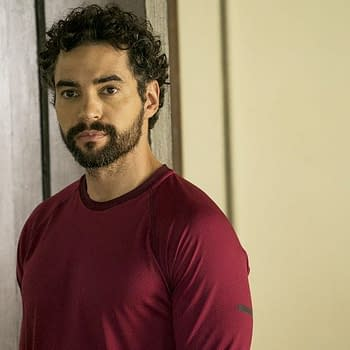 Ramon Rodriguez Moves From The MCU To The Affair