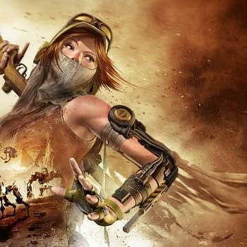 Recore: Definitive Edition Is On The Way From Microsoft