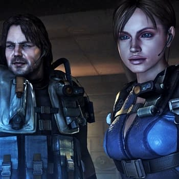 Resident Evil Revelations Getting Remade For Nintendo Switch As Well