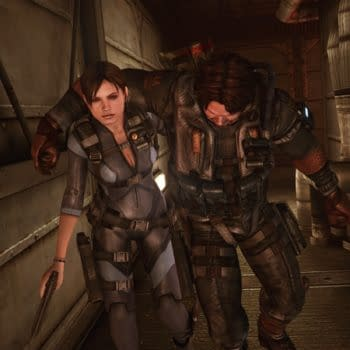 What Is This Beautiful Mess We Review Resident Evil: Revelations