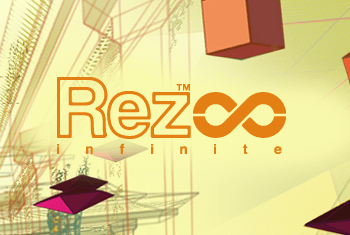 Rez Infinite Got A Surprise PC Launch Today