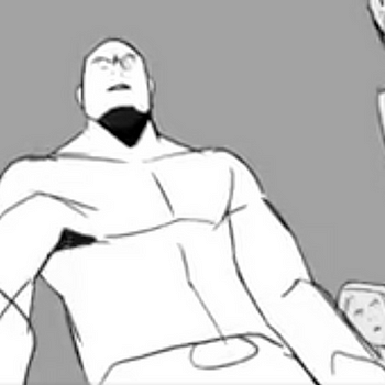 Check Out Grace Lius Storyboards For The Guardians Of The Galaxy Animated Series
