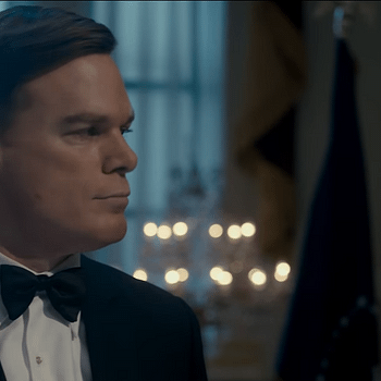 The Crown Season 2 Trailer Gives First Look At Michael C. Hall As JFK