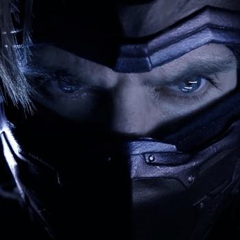 Valiant Releases Teaser For Trailer For Ninjak Vs. The Valiant Universe