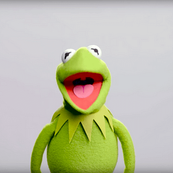Matt Vogel Debuts As The Voice Of Kermit The Frog Following Controversial Muppets Shake-Up