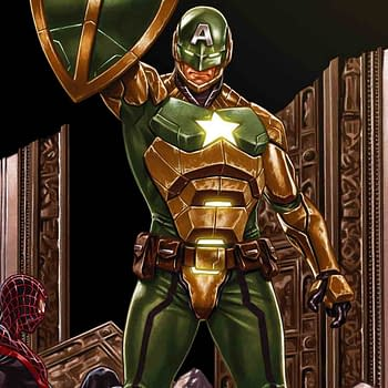 Secret Empire #10 Review: A Better Ending Than This Series Earned