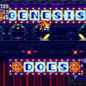People Are Now Finding Tons Of Secrets In 'Sonic Mania'