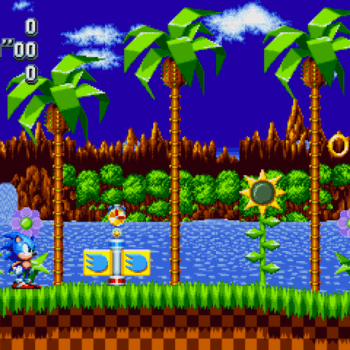 Sega is Releasing Genesis and Master Era Games on The Switch