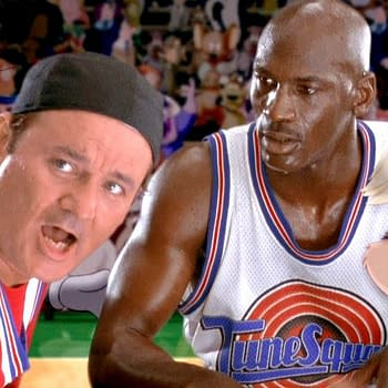 Justin Lin Warns: Space Jam 2 Getting Closer Every Day