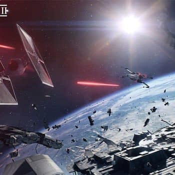 EA &#038 Dice Fix Their Star Wars: Battlefront II Crate System