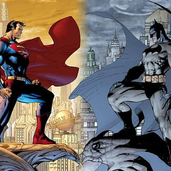 Love And War In Comics: Looking Back At Superman #28 And Batman #28