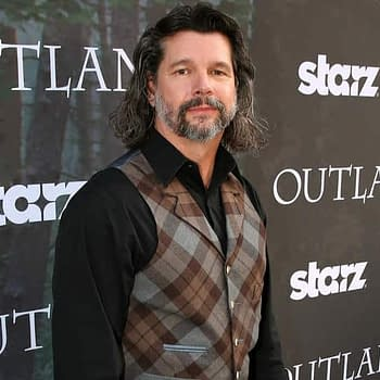 Battlestar Galacticas Ronald D. Moore to Helm Space Drama for Apple