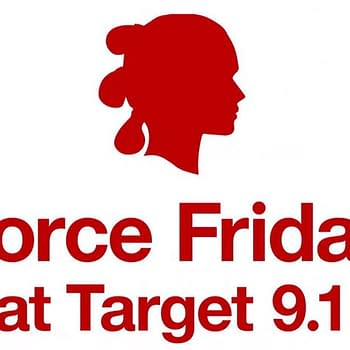 Target Invites You To Bring Your Rey Game To Force Friday