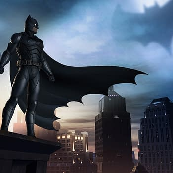 Batman: A Telltale Series Comes To The Nintendo Switch