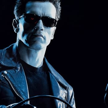 Do The Themes Of The Terminator Have A Place In Todays World