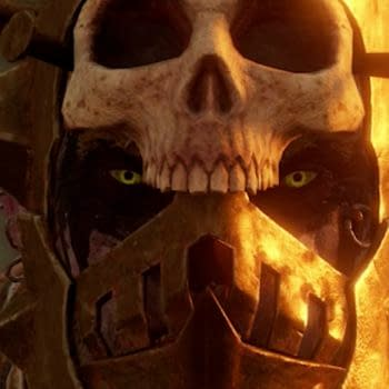 The Terror Tribe Debut In New 'Middle-Earth: Shadow Of War' Trailer