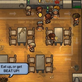 Doin' Hard Time… For Now: We Review 'The Escapists 2'