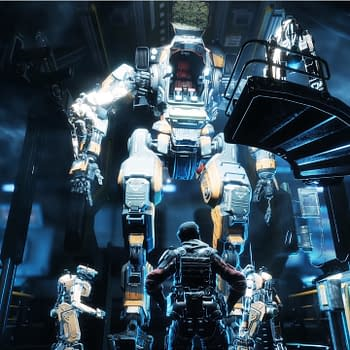 Is Respawn Entertainment Working on Titanfall 3