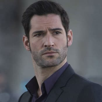 Tom Ellis Looks Back At The Changes In Lucifer Season Two