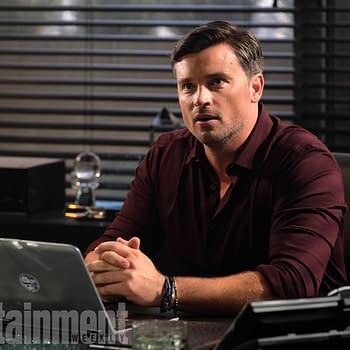 Lucifer Season 3 Is Getting Hotter Than Ever With Tom Welling
