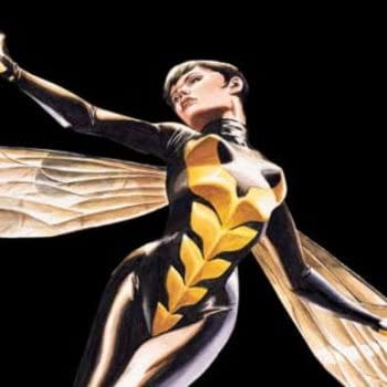 Wasp Is The Greatest Avenger Of All Time And Here's Why