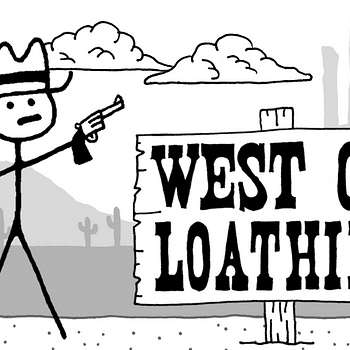 West of Loathing Is Coming to Nintendo Switch Next Week