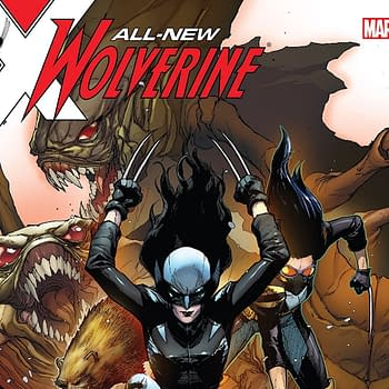 All-New Wolverine #23 Review: Tonal Issues And Contrivance Make For A Weak Issue