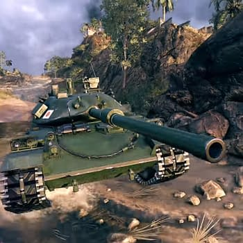 Next March World Of Tanks Is Set To Get An Overhaul