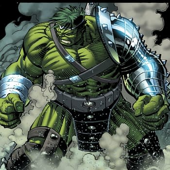Marvels TLDR Recaps World War Hulk By Greg Pak And John Romita Jr.