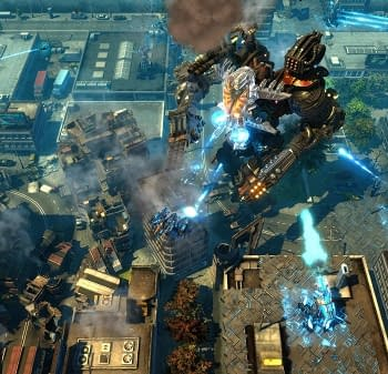 All Your Planet Belongs To Us: We Review X-Morph: Defense