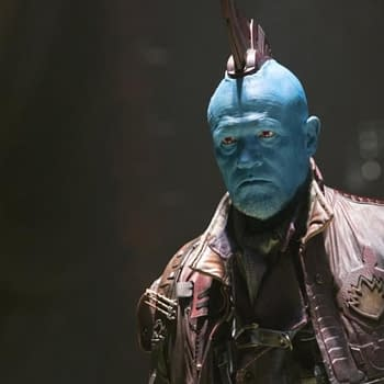 Guardians Of The Galaxy / Yondu Parody Song: Here Comes My Arrow