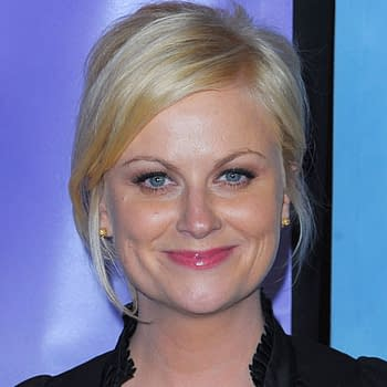 Fox Developing Animated Series From Amy Poehler Simpsons Alums