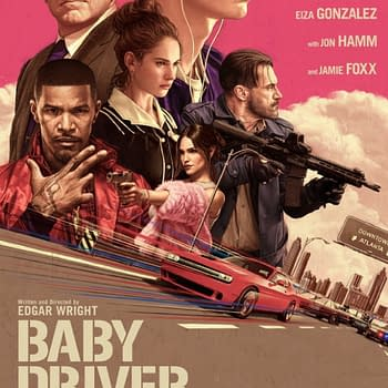 Edgar Wright Hints That Baby Driver 2 Could Be Coming Soon