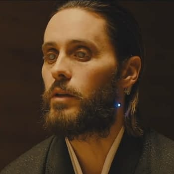 Jared Leto Confirms His Involvement In The Tron Reboot