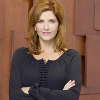 The Crossing: ABC Casts Melinda McGraw In Key Recurring Role