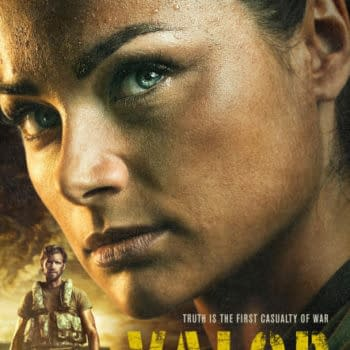 The CW Releases Key Fall Launch Artwork For 'Valor,' 'Dynasty'