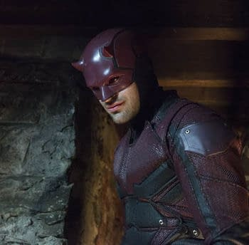 Charlie Cox and Elodie Yung Talk Daredevil and Elektra