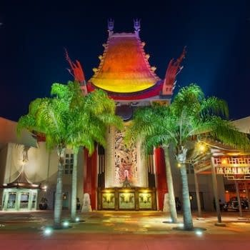 Lauren Looks Back: The Great Movie Ride At Disney's Hollywood Studios
