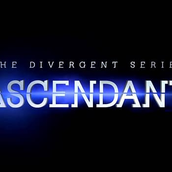 Ascendant: Starz Lionsgate Developing Divergent TV Series