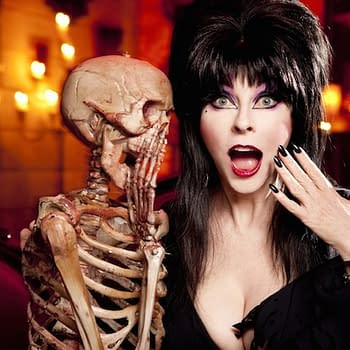 Pinup Girl Clothing Releases Their Gothtastic Elvira Line