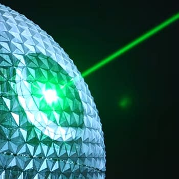 Will Epcots Spaceship Earth Become The Death Star Permanently