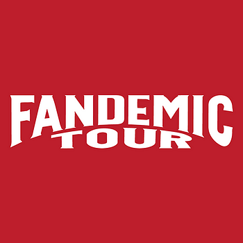 A New Convention Called Fandemic Is Coming To Houston Texas