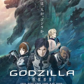 Godzilla: Planet of the Monsters Unleashes a New Trailer Onslaught