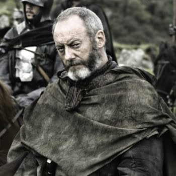 Game Of Thrones' Liam Cunningham On How The 2016 Election Affected The Show