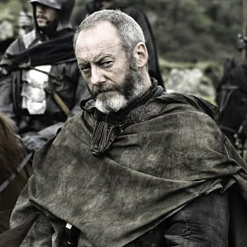 Game Of Thrones Liam Cunningham On How The 2016 Election Affected The Show